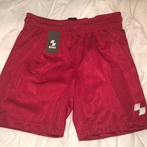 NWT Children's Place athletic shorts. Youth XS (4)
